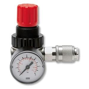 Регулировка давления компрессора