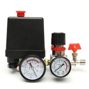 Регулятор, или реле давления воздуха